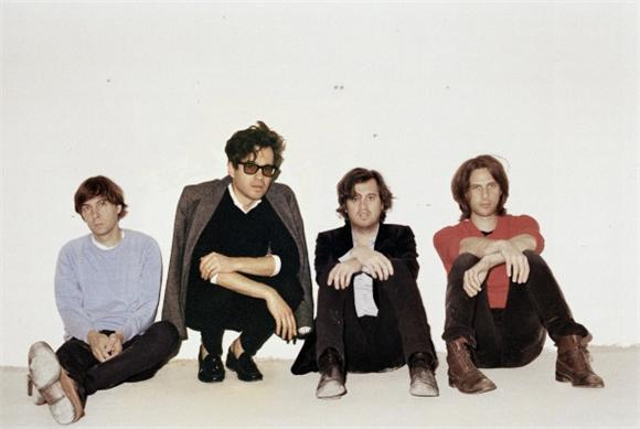 Phoenix Cool Down 'Entertainment' In Its Live Debut
