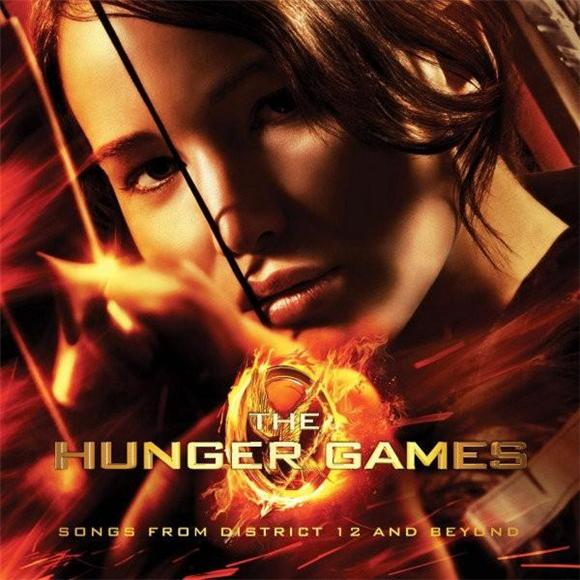 The Hunger Jams: The Music of the Hunger Games Track by Track