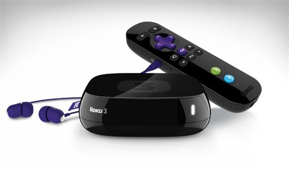 Roku 3 Proves To Be Our New Favorite Toy