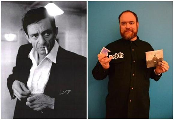 8 Amazing Highlights From the John Carter Cash Reddit AMA