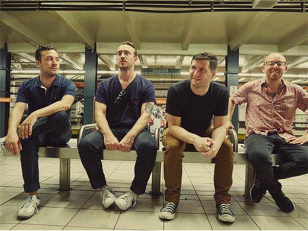 The Menzingers Continue to be Kings of Nostalgia in New Video 'After The Party'