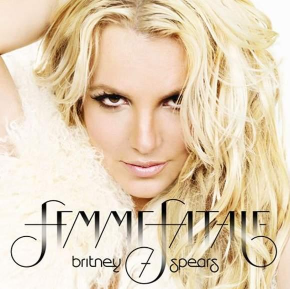 album review: britney spears