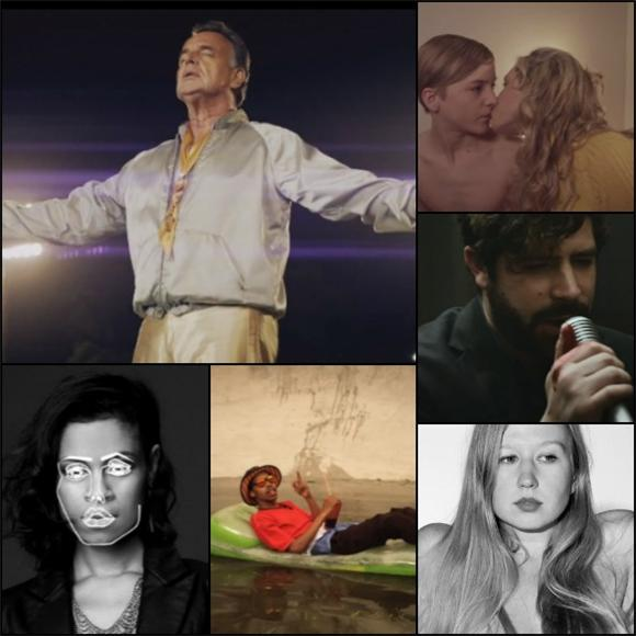 Quarterly Report: The 10 Best Music Videos of 2013 (So Far)