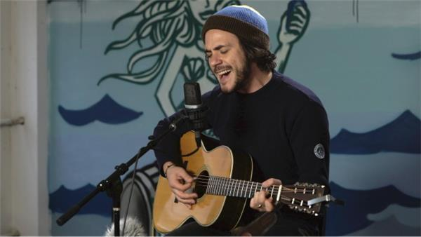 Now Playing:  Jack Savoretti's NEXT Sesh Will Hit You Right In The Heart