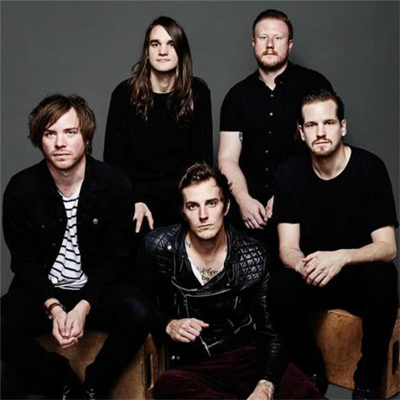 The Maine Give A Needed Alt Pop Self Esteem Boost