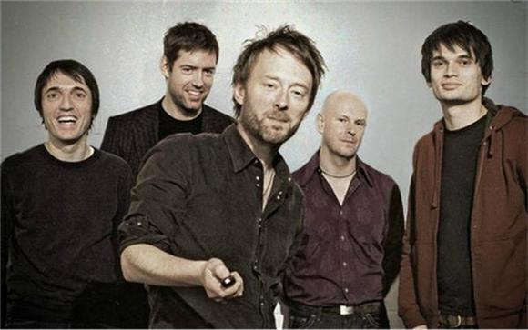 How Will Radiohead Reinvent The Wheel This Time