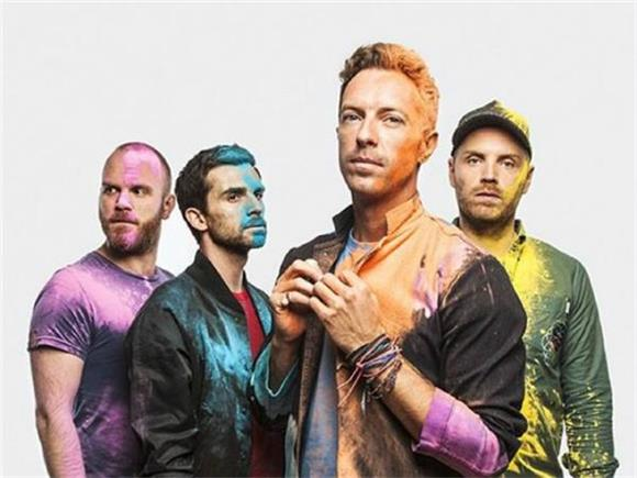 Honestly, Coldplay, What the Hell Are You Doing?