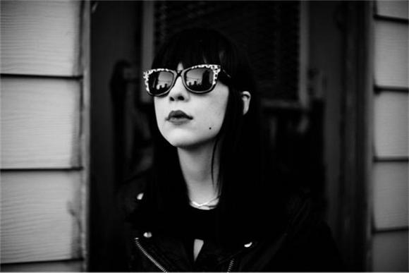 New Music Video: Dum Dum Girls