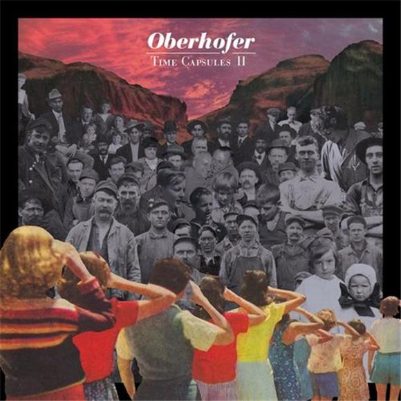 Album Review: Oberhofer