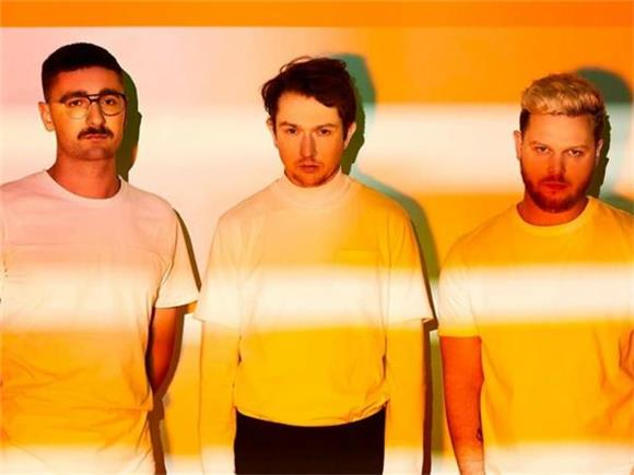 Alt-J's New Song 'In Cold Blood' is a Euphoric Surprise