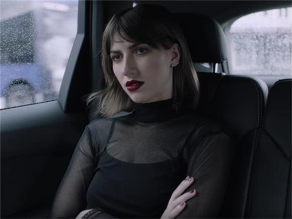 If You Don't Know Who Aldous Harding Is, Now You Do