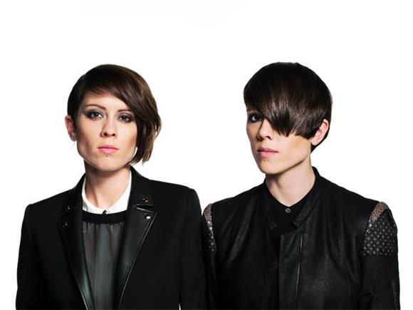 Tegan And Sara Share Teaser To Get Us Excited