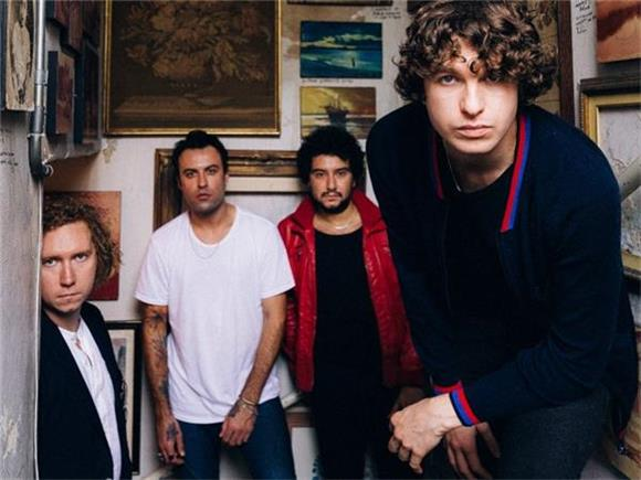 The Kooks Are Back With New Track 'Be Who You Are'