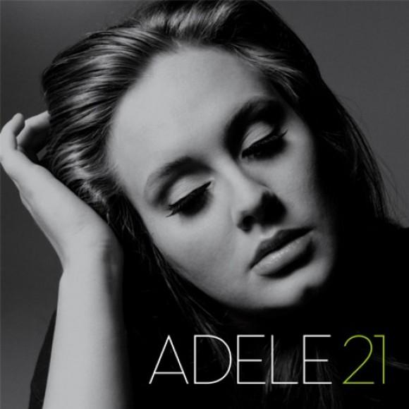 album review: adele