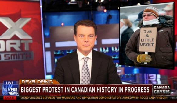 Sorry, Eh: Canadian Rap Protest Politeness