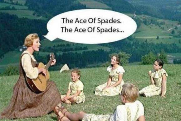 Caption Contest: The Sound of Music