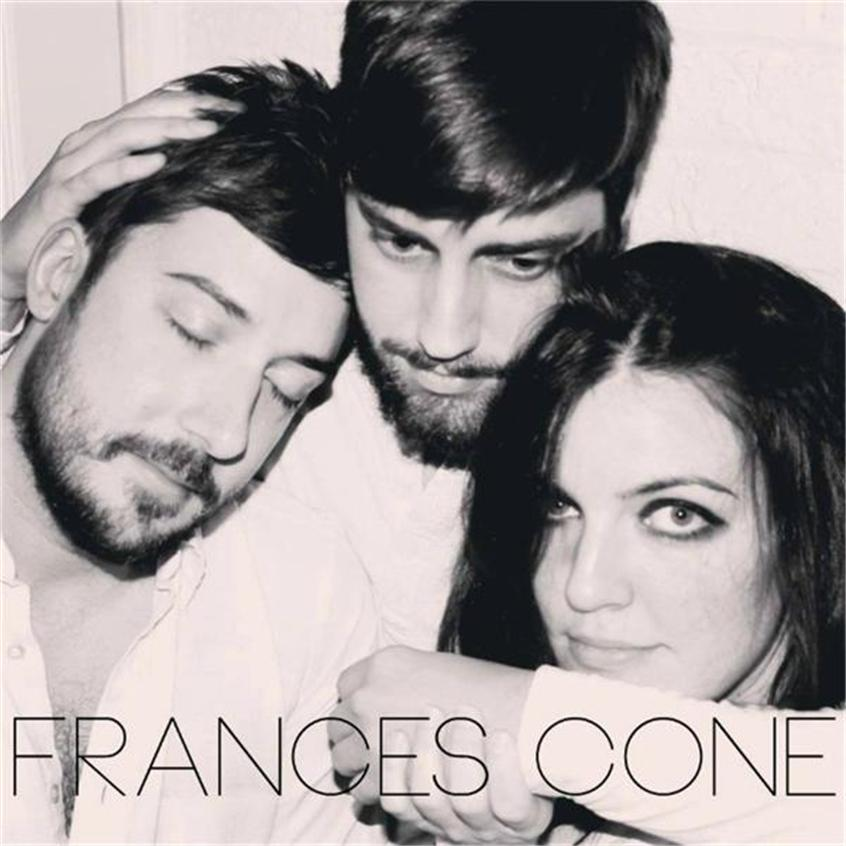 From Nanny to NYC Indie Pop Trio: Meet Frances Cone
