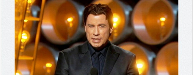 John Travolta-fy Your Favorite Band's Name
