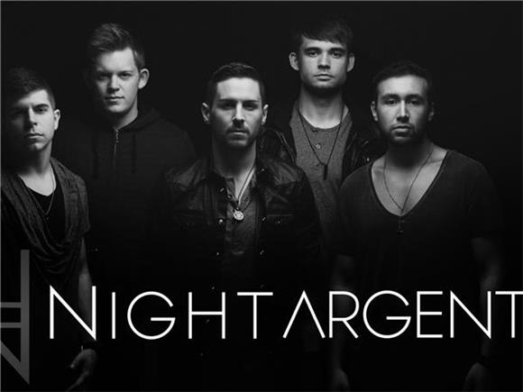 Baeble First Play: The Anthemic Pop Rock Edge of Night Argent