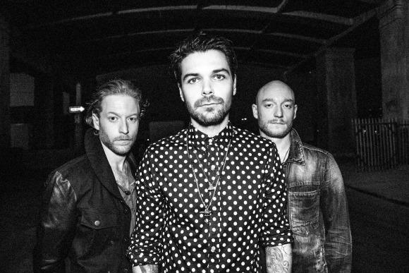 Inside Opposites with Biffy Clyro Pt. 1 (Baeble Exclusive)