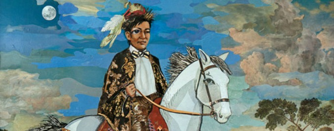 Kishi Bashi Unveils New Album with Invigorating Single