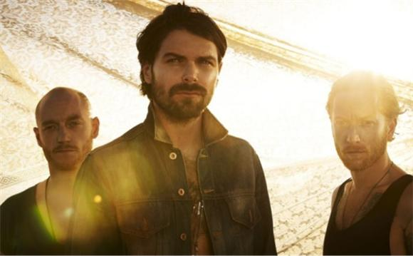 Inside Opposites with Biffy Clyro Pt. 2 (Baeble Exclusive)