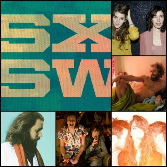 SXSW Cheat Sheet Part 1: Five Bands You Can't Miss