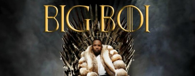 Hear Big Boi and Wale's Cringe-Worthy 'Game of Thrones' Songs