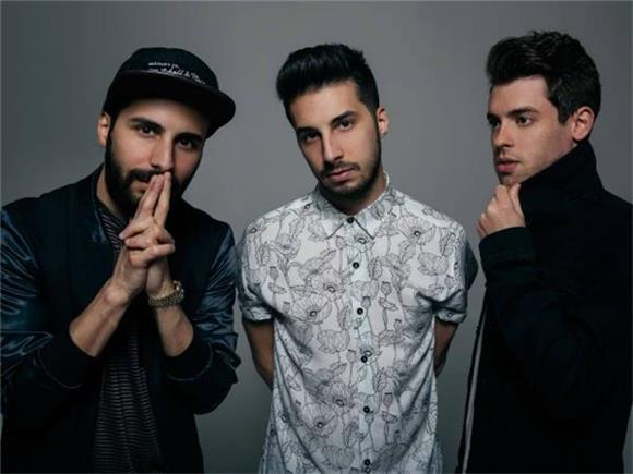 ROZES and Cash Cash Soar in New Single 'Matches'