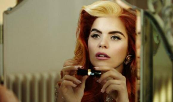 The Launch Pad-Austin 2013: Meet Paloma Faith