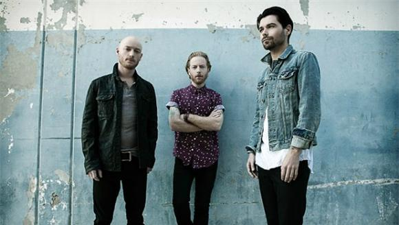 Inside Opposites with Biffy Clyro Pt. 3 (Baeble Exclusive)