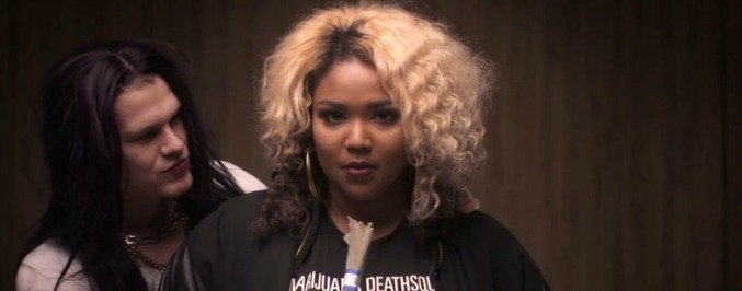 Video of the Week: Lizzo's 'Faded'