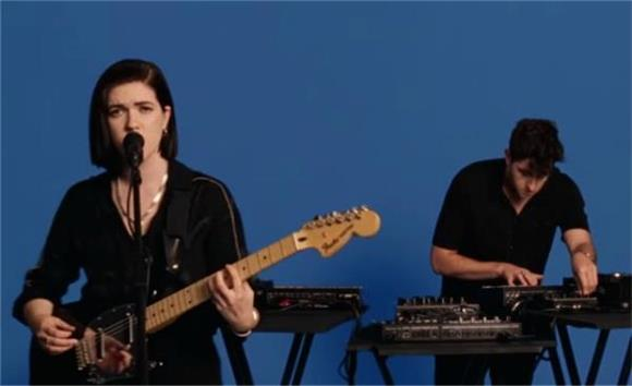 The xx Release Nostalgic Video For 'Say Something Loving'
