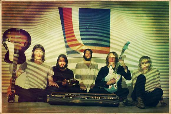 new music video: the black angels