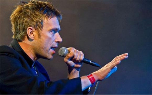 Damon Albarn to Release Opera Album