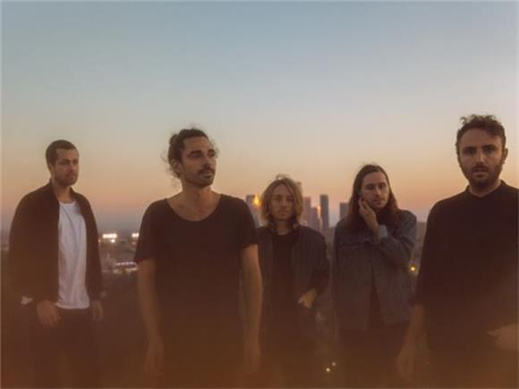 Local Natives' New Video Will Make You Want to Go on Vacation