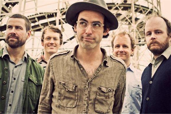 New Music Video:  Clap Your Hands Say Yeah