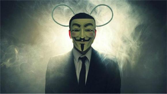 Did Anonymous Hack Deadmau5's Facebook and Twitter?