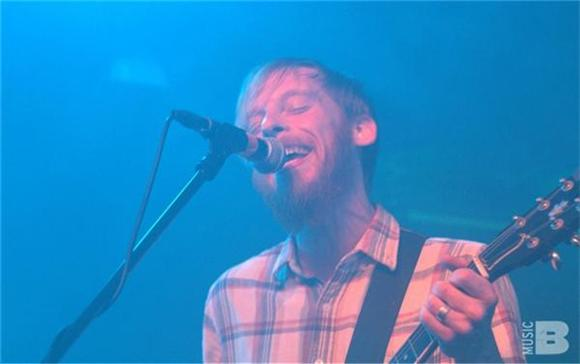 Out And About: Kevin Devine And The Basic Intimacies Of Punk