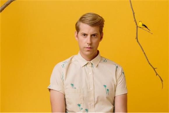 Andrew McMahon Shares His Uplifting Story