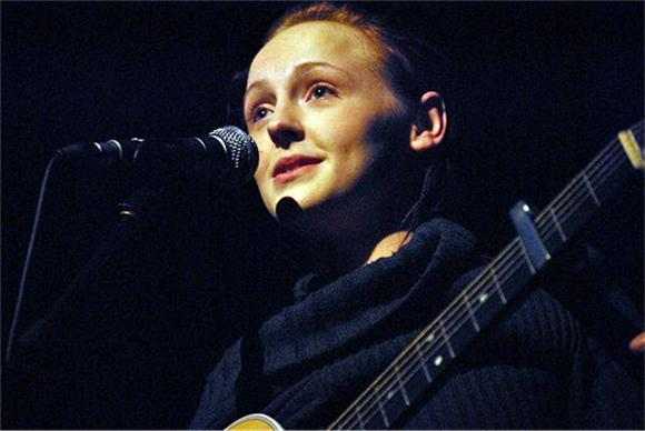 Watch: Laura Marling