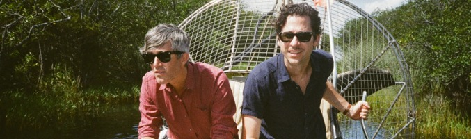 Now Playing: A Dead Kitten Session With We Are Scientists