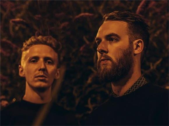 HONNE Teams Up With Rapper Amine in Anticipation of Their Upcoming Coachella Debut