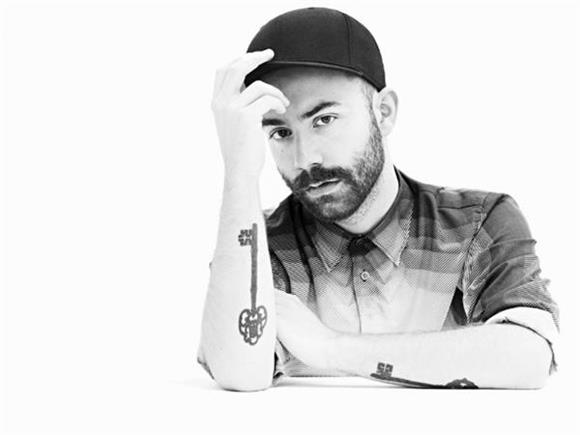 Woodkid and Grizzly Bear's Ed Droste Will Make You Cry Big, Beautiful Tears