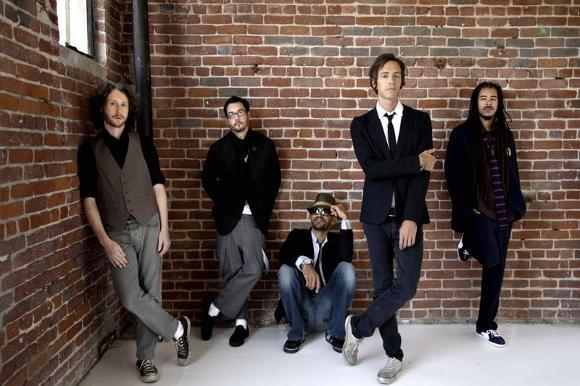 new single: incubus