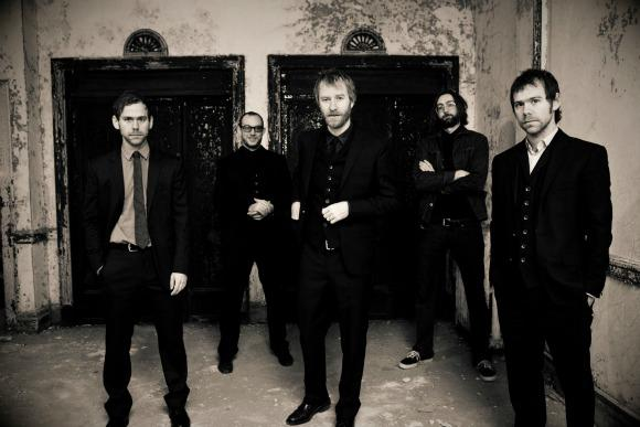 The National Show Optimism in New Single