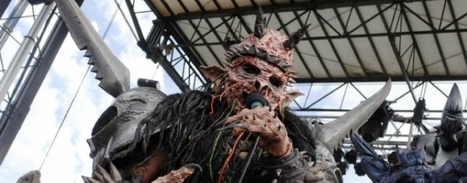 GWAR Launch Foundation In Dave Brockie's Honor