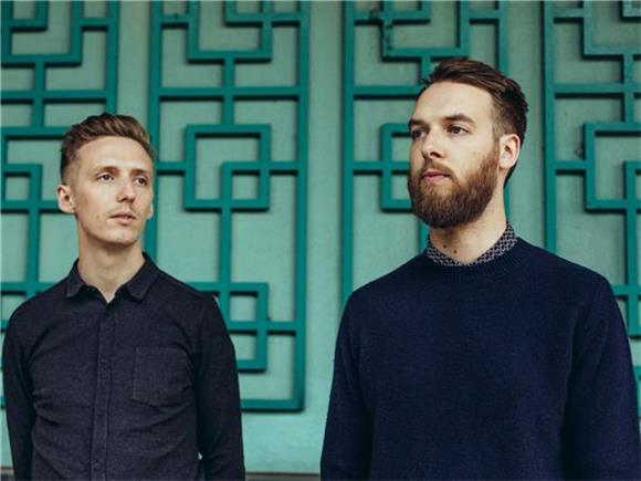 Do HONNE Have An Early Song of the Summer Contender