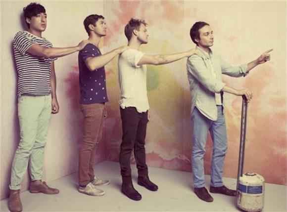 Grizzly Bear Shares Another Teaser For Upcoming Album