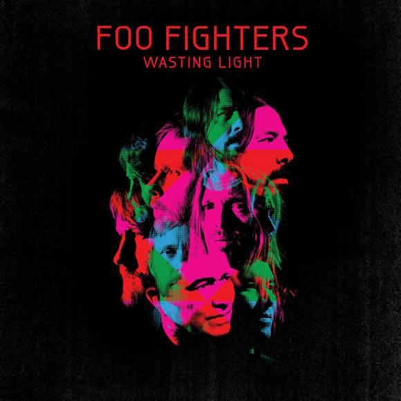 album review: foo fighters